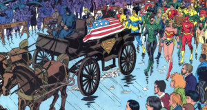 Top 5 Worst Ways That I Have Seen Someone Die In Comics