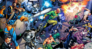 Villains United: The Birth of the Secret Six