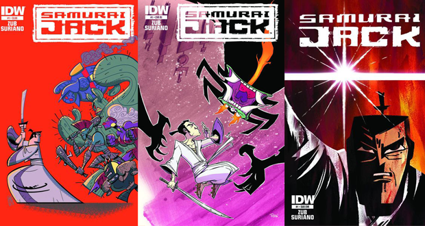 samurai-jack-all-three-covers