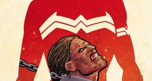 What Comics To Watch For On Wednesday, 12/18