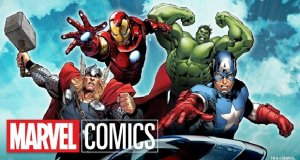 Marvel Comics: There Is Always Something There To Surprise Me