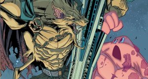 What Comics To Watch For On Wednesday, 01/15
