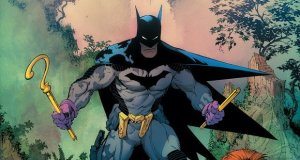 What Comics To Watch For On Wednesday, 07/23