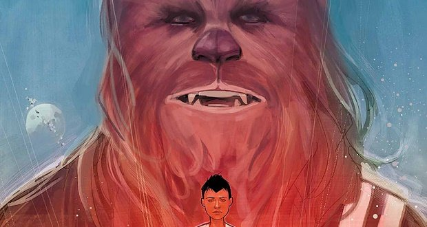 What Comics To Watch For On Wednesday, 10/14