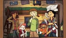 Review: Lumberjanes (Iss 1-11)