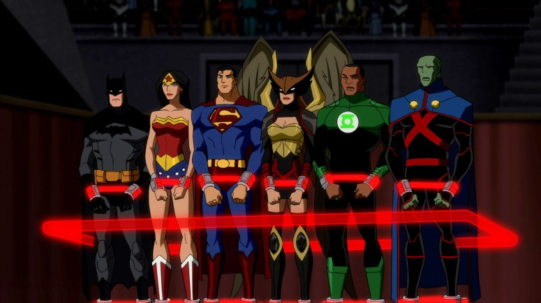 Young Justice: In Memoriam - Comic Art Community