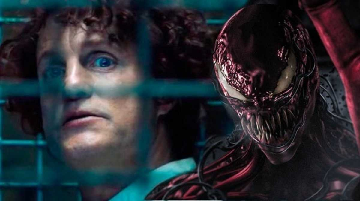 Kasady To Appear In Venom 2