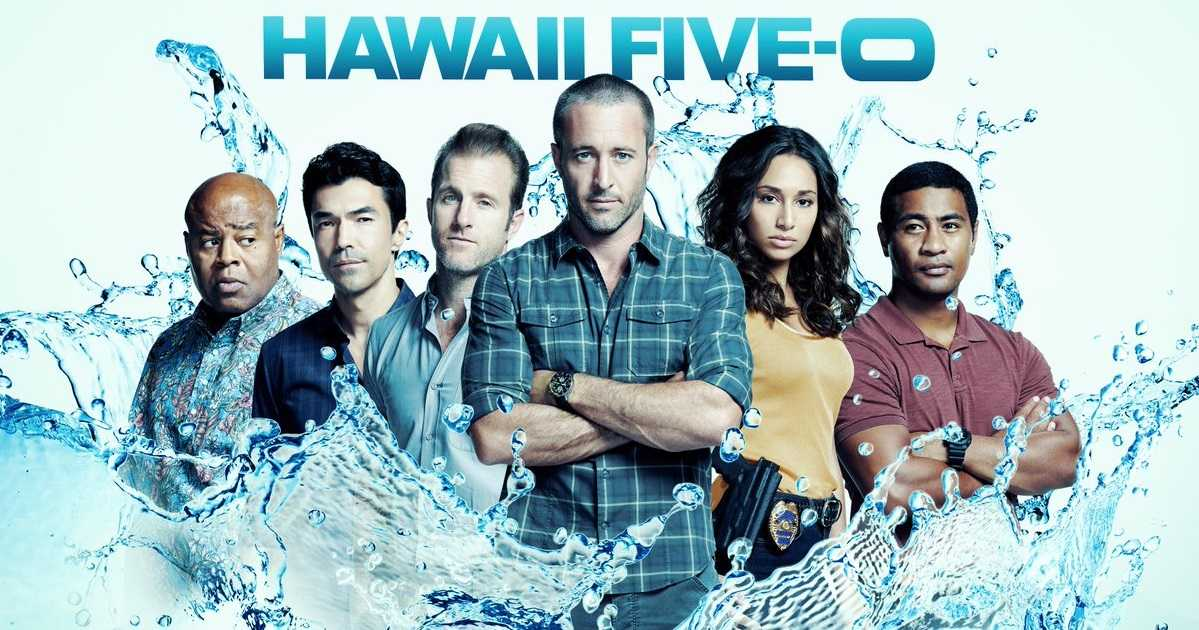 Hawaii Five-0 To Bid Goodbye After 10 Years