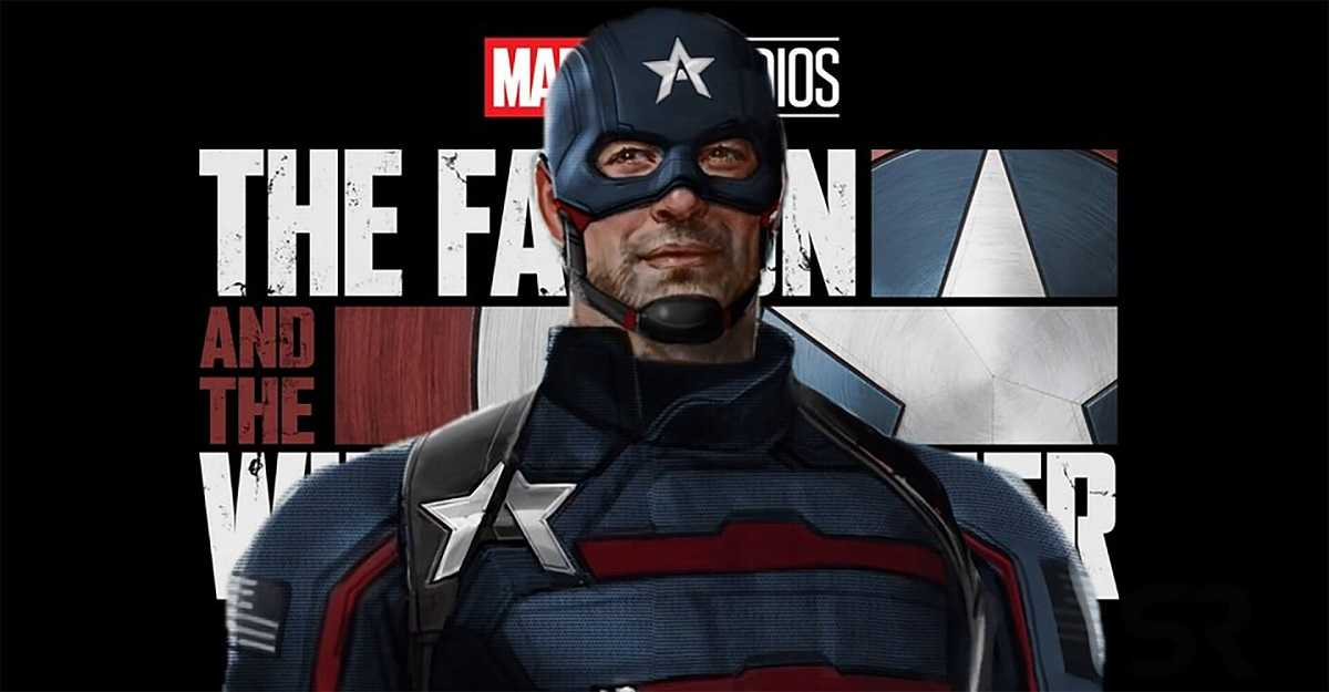 New Leaks Come From The Falcon And The Winter Soldier