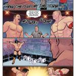 WWE Wrestlemania #1