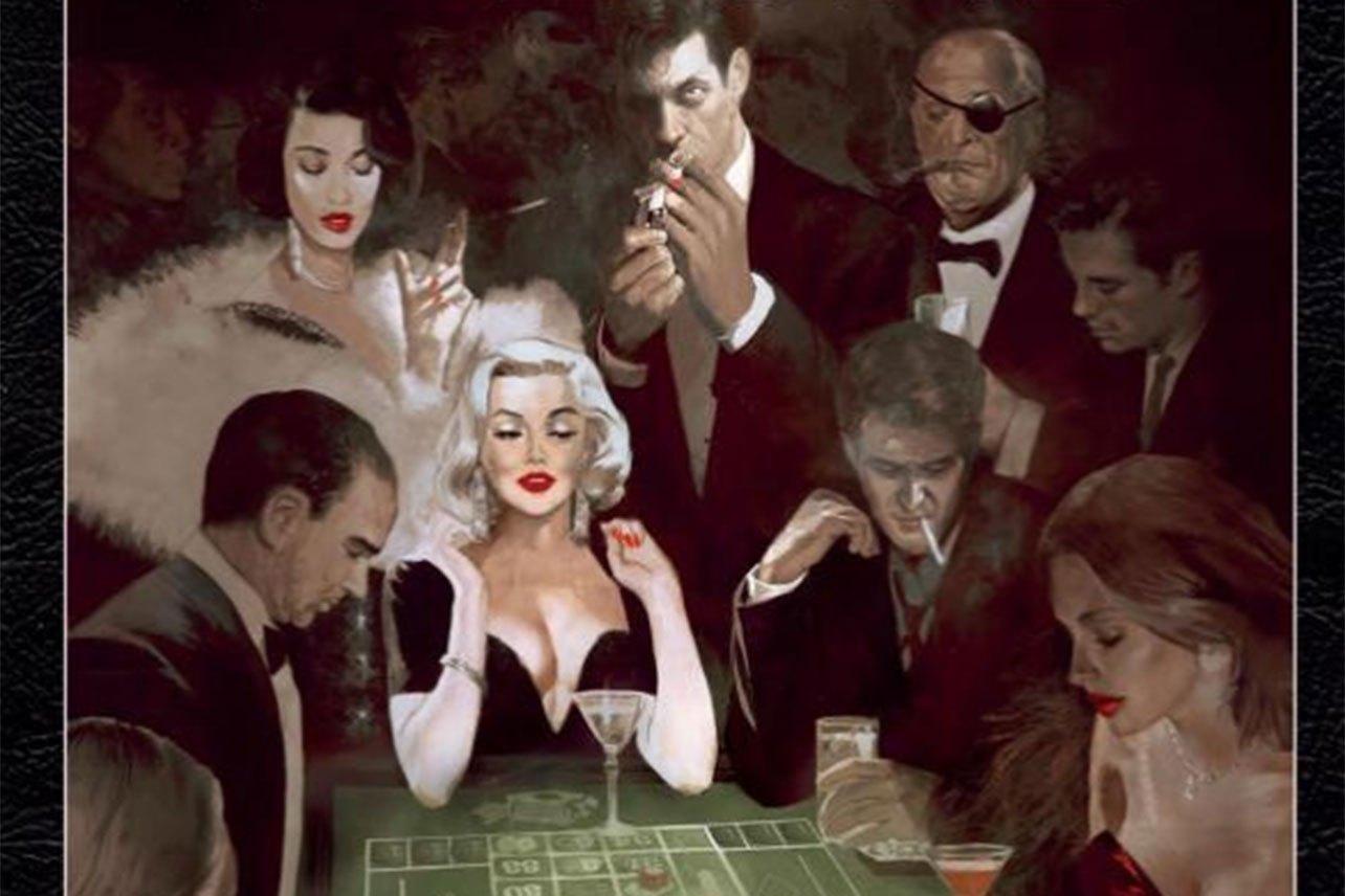 Dennis Calero - Casino Royale