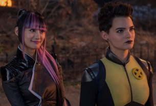 Yukio - Deadpool 2 - Negasonic Teenage Warhead