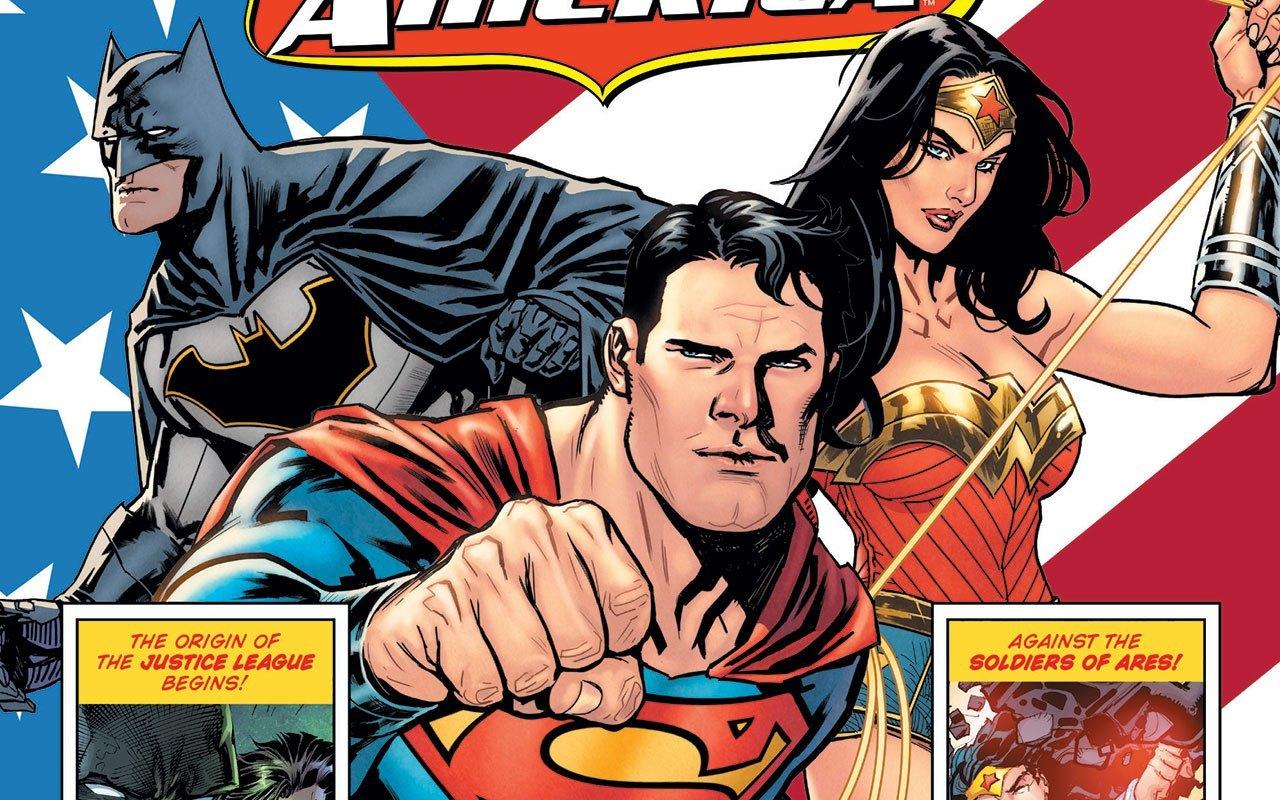 DC Comics Walmart Exclusive 100 Page Giant Comics
