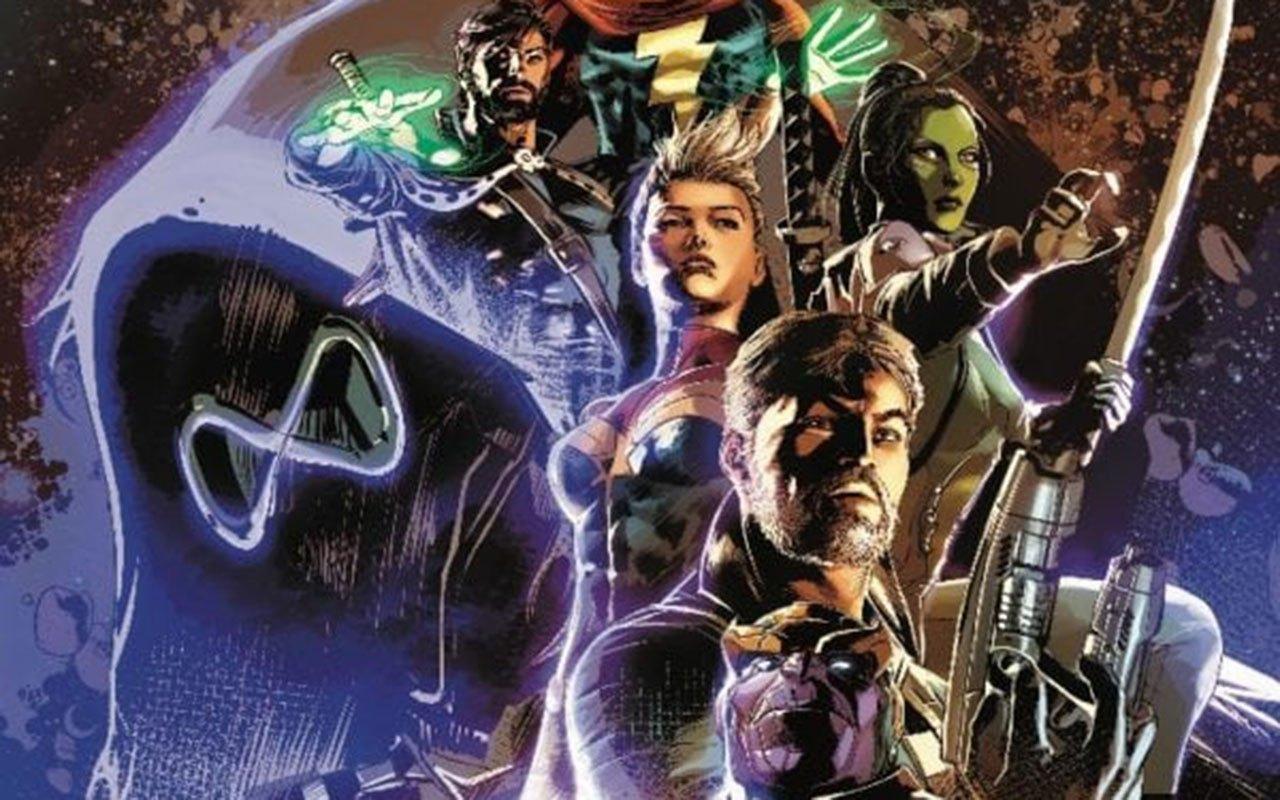 Infinity wars prime