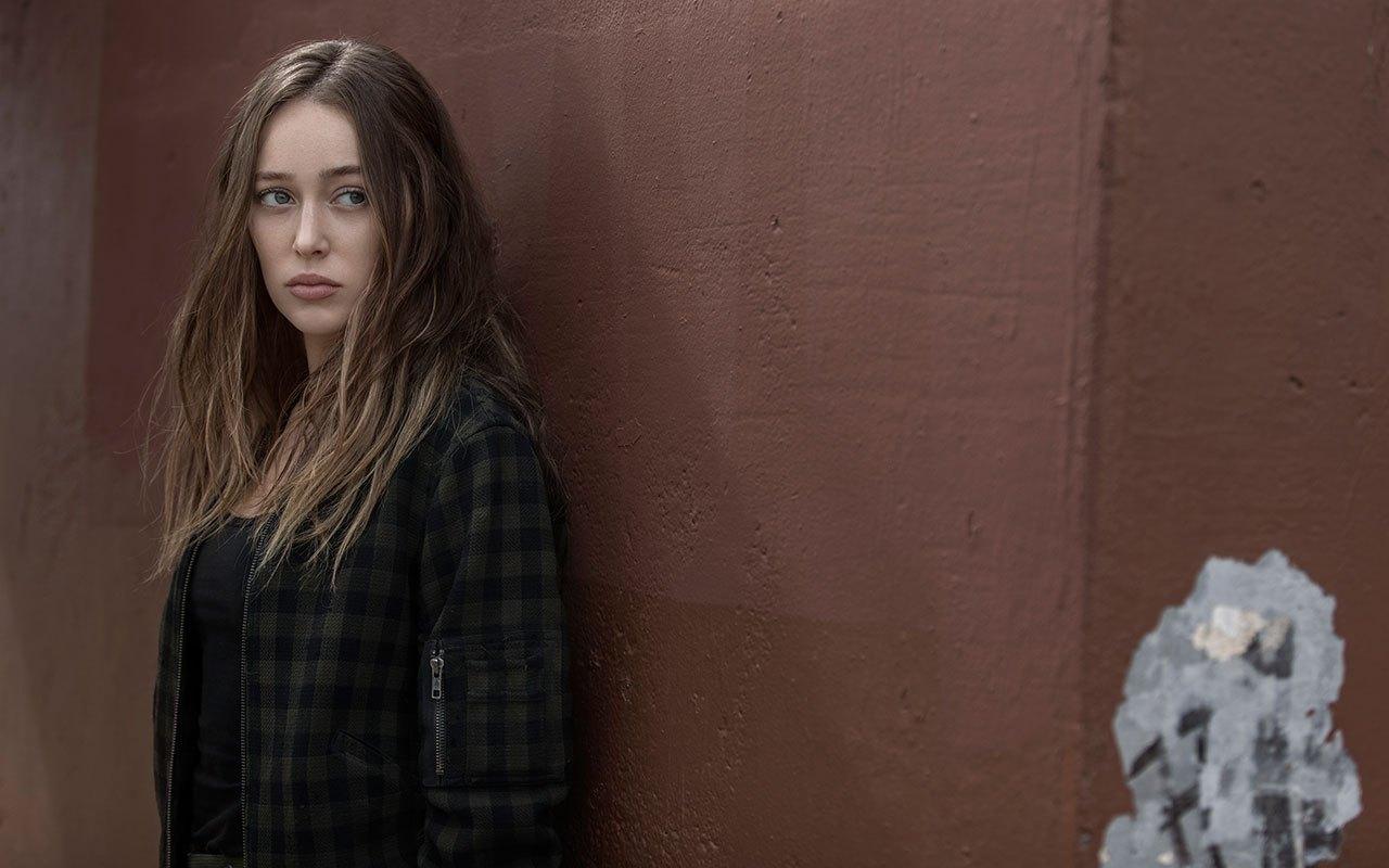 Fear the Walking Dead Season 4b Trailer