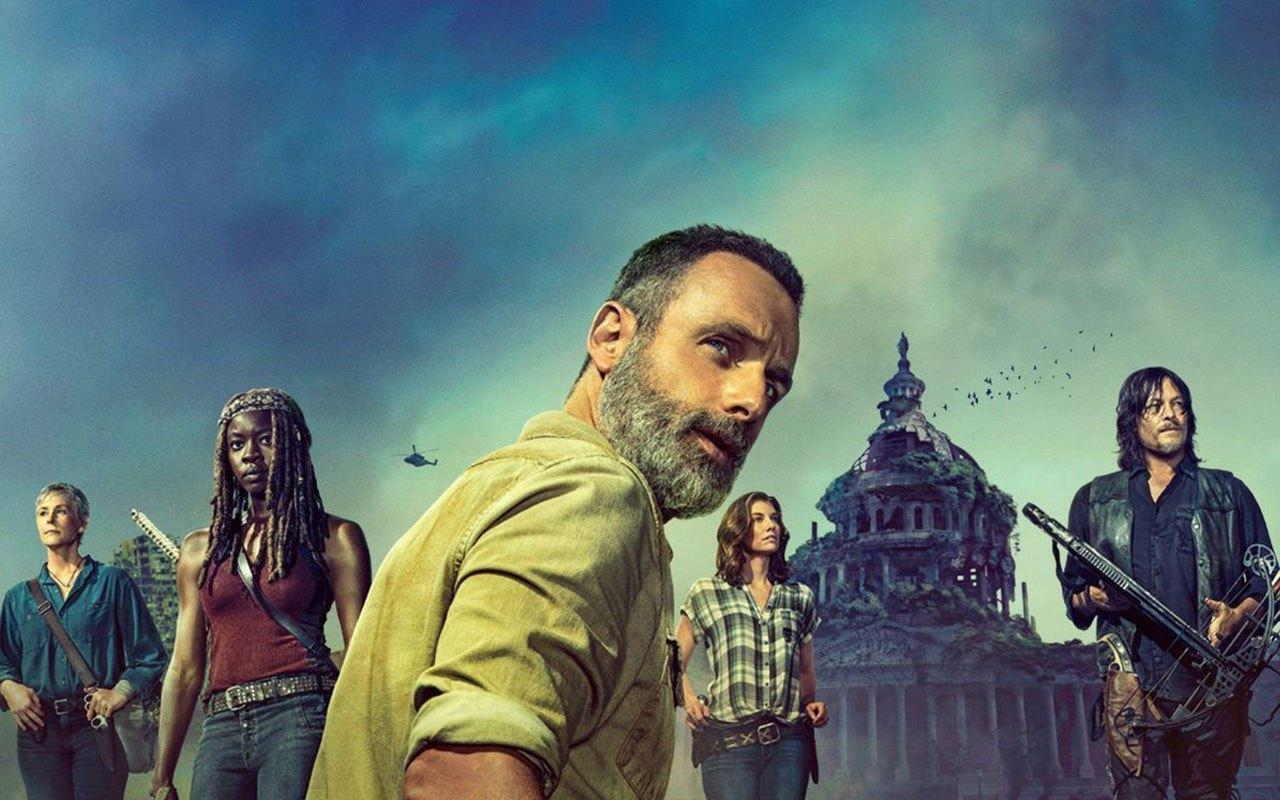 Walking Dead Season 9 trailer