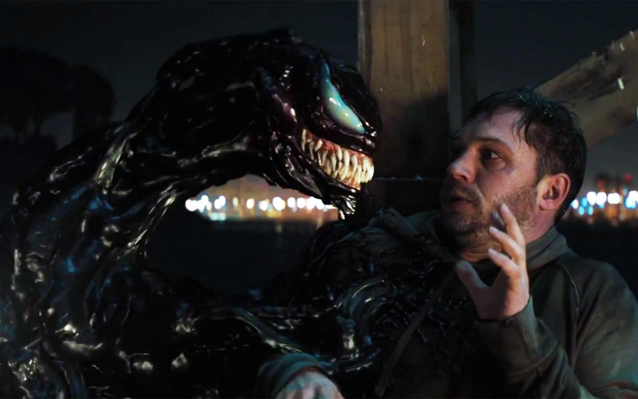 Who Does The Voice Of Venom