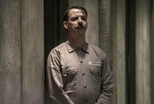 Preacher - Hitler