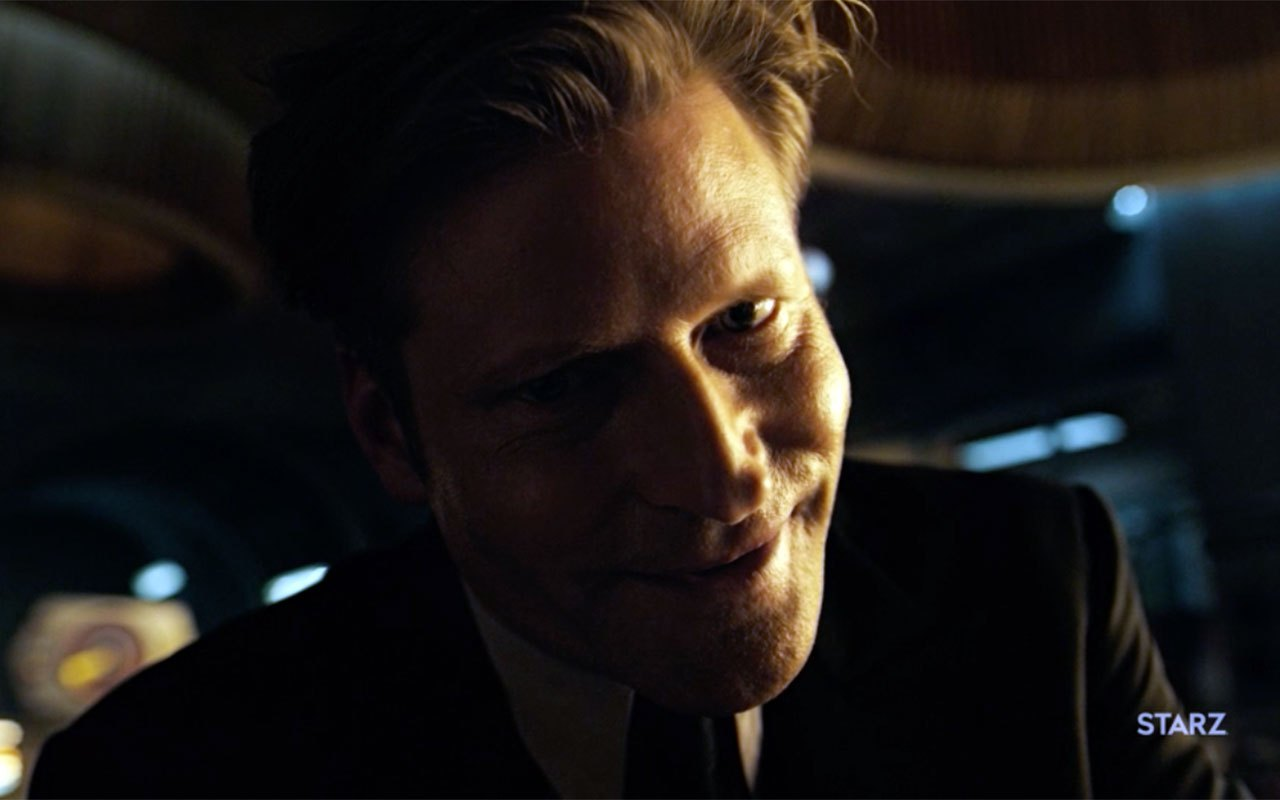 American Gods Season 2 Trailer