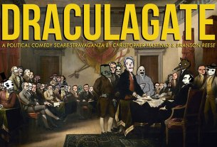 Draculagate