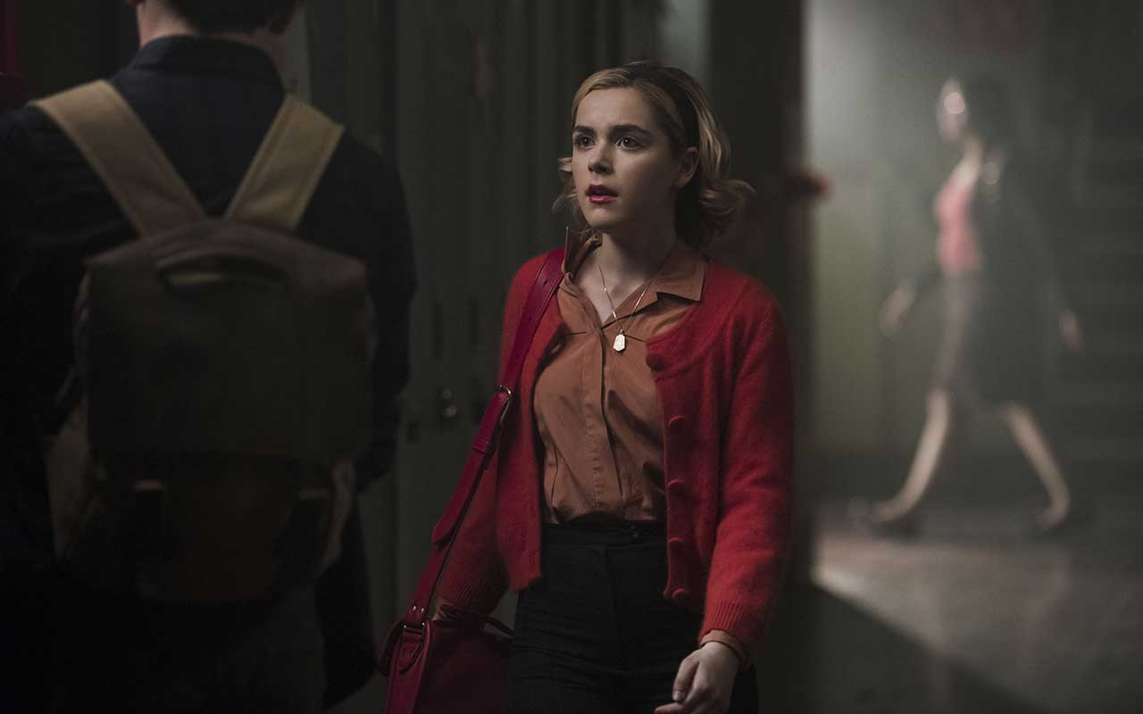 Chilling Adventures of Sabrina - The Burial