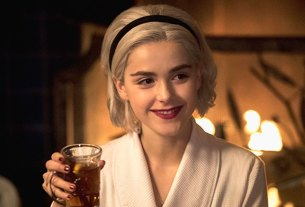 chilling adventures of sabrina a midwinter's tale