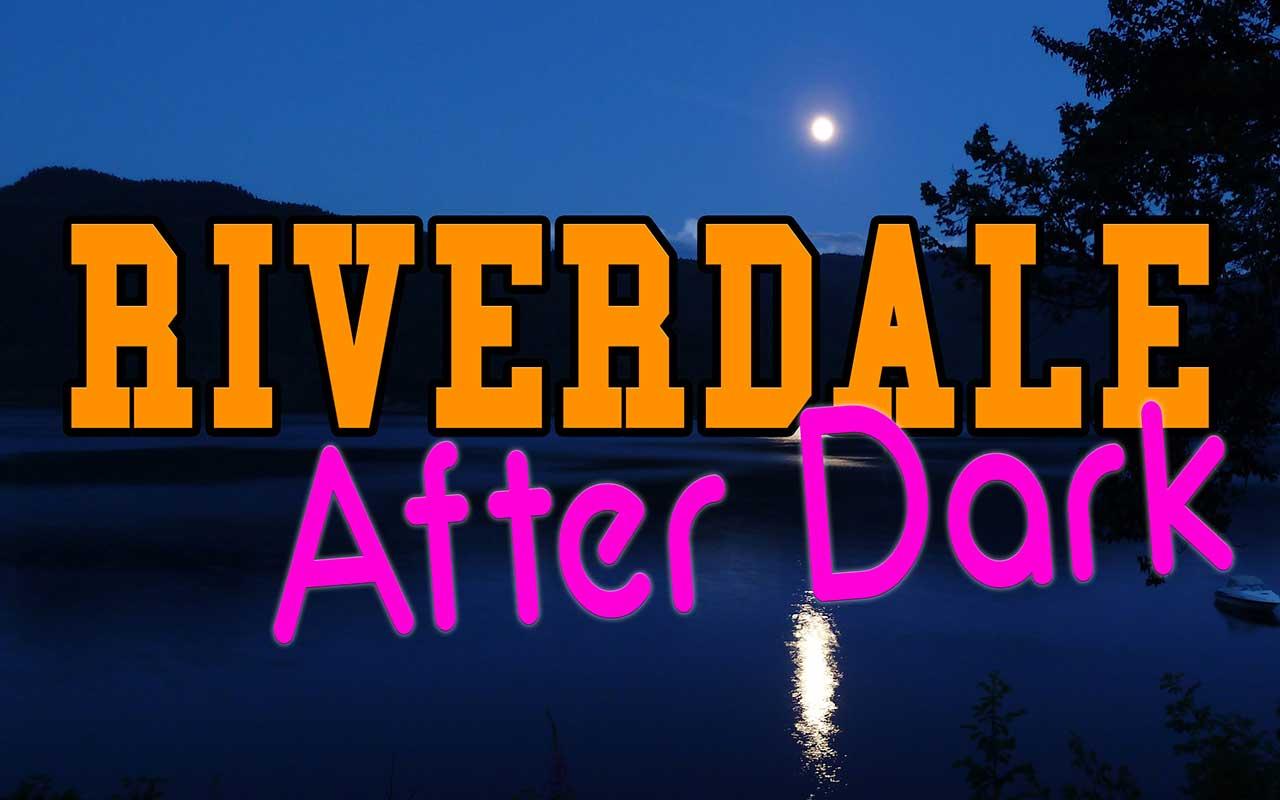 Riverdale After Dark Logo - 1280x800