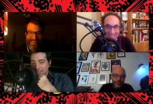 Comic Book Club in Quarantine