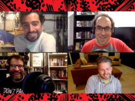 Comic Book Club - Dennie Hallum