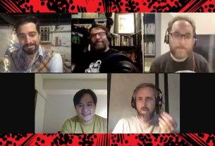 Comic Book Club - Chip Zdarsky and Jason Loo