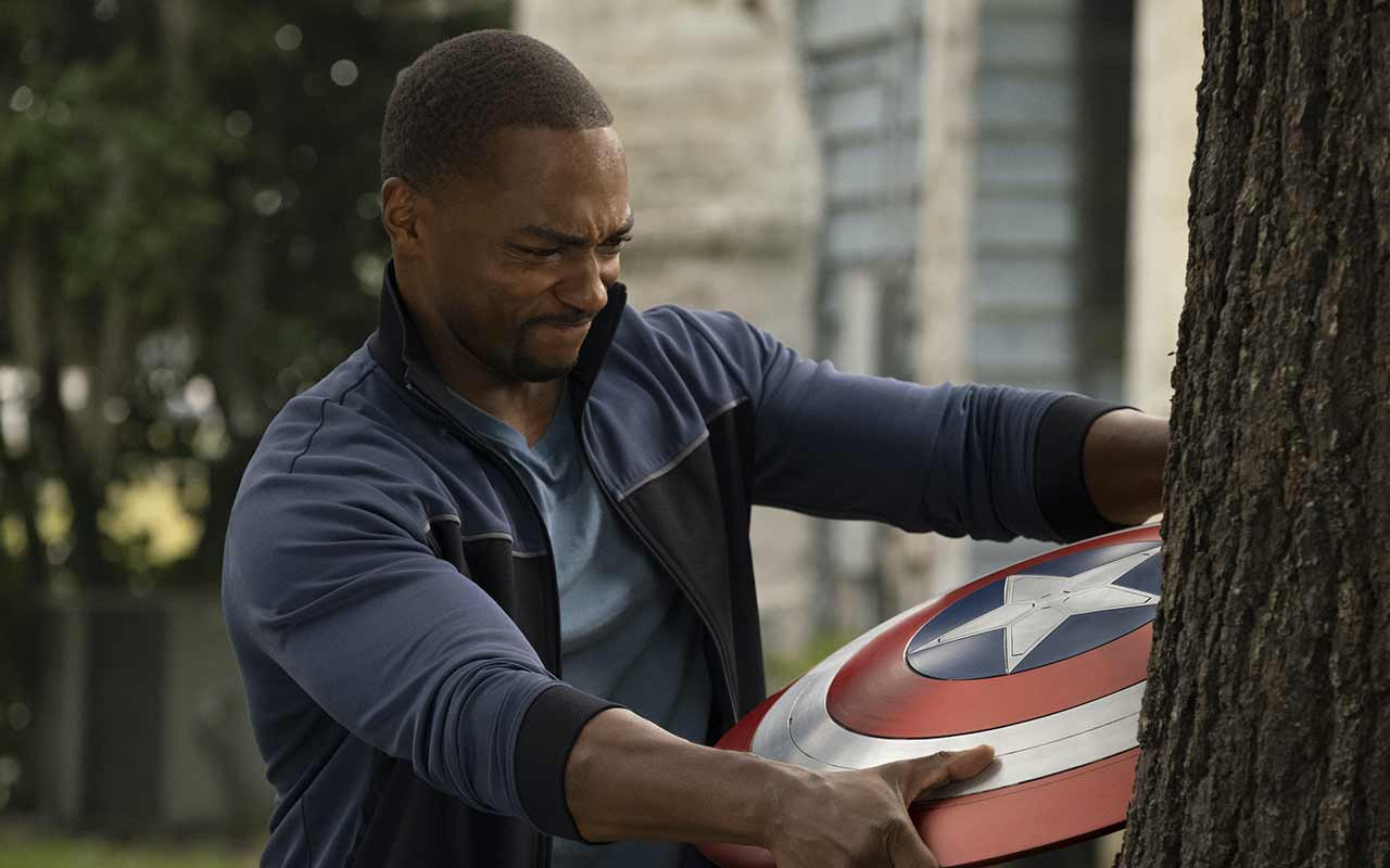 The Falcon and the Winter Soldier Episode 5 Truth