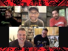 Comic Book Club - Andre Darlington and Bret Macris