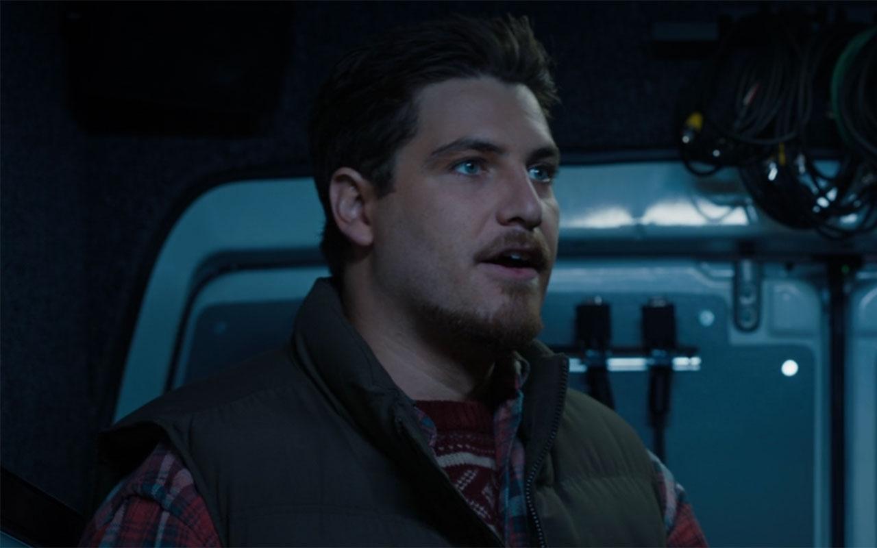 Iron Man 3 - Adam Pally