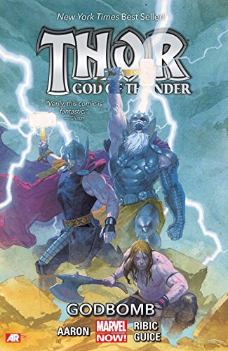 Thor Godbomb 1