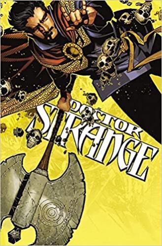 Doctor Strange Jason Aaron Vol 1