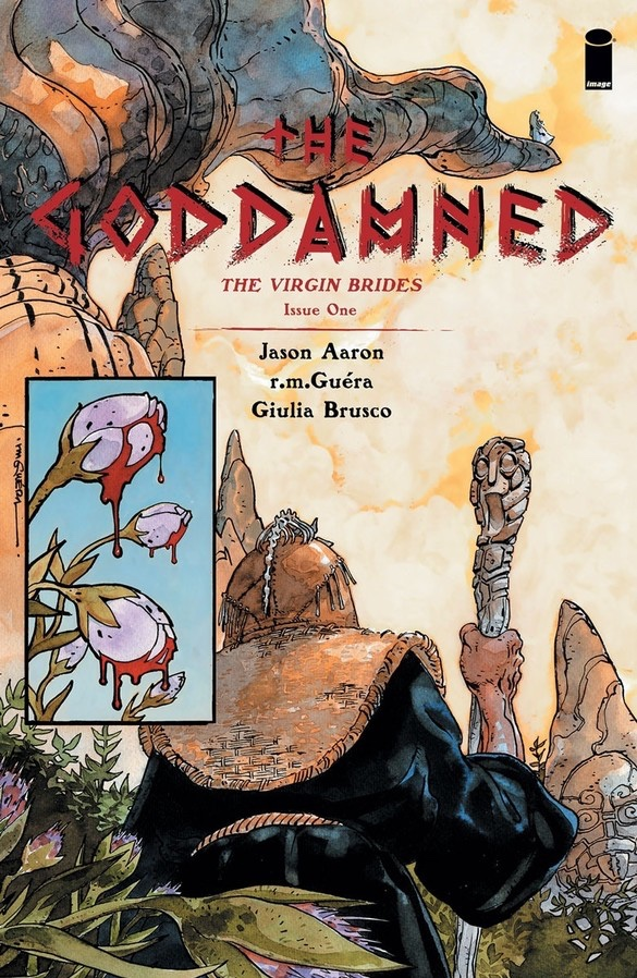 The Goddamned The Virgin Brides 1
