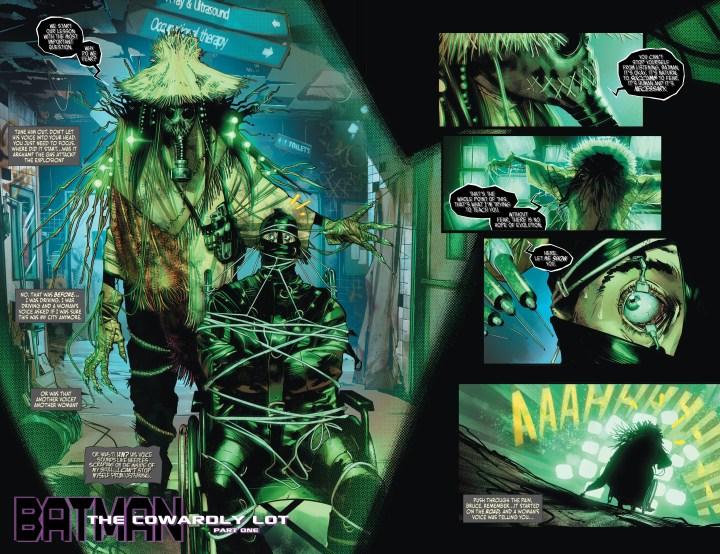 Batman #106 P2