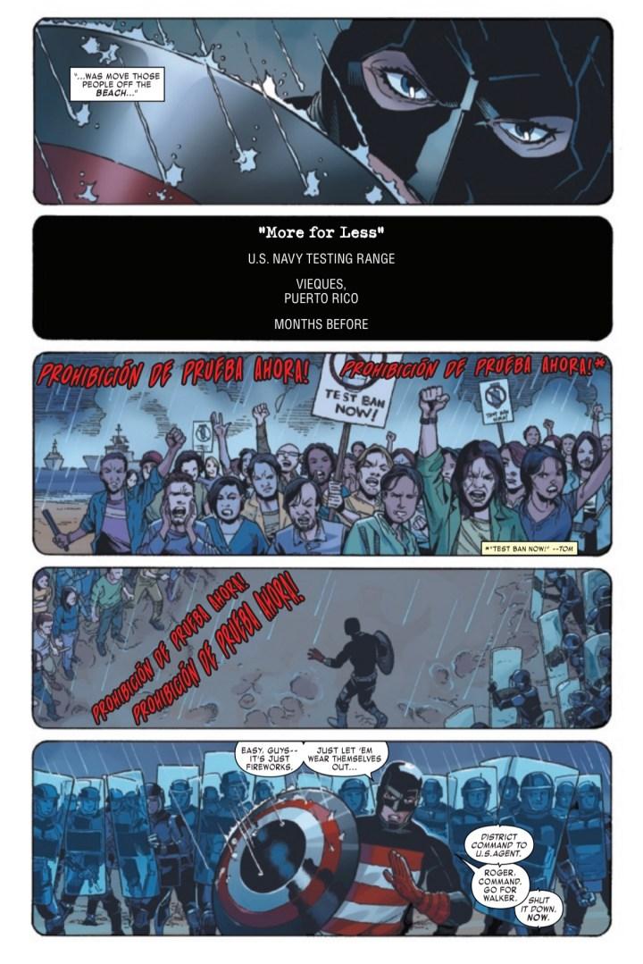U.S. Agent #4 page 5