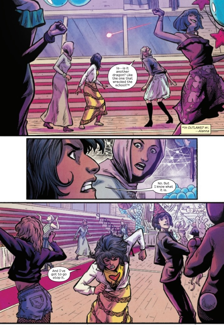 Magnificent Ms. Marvel #18 Page 3