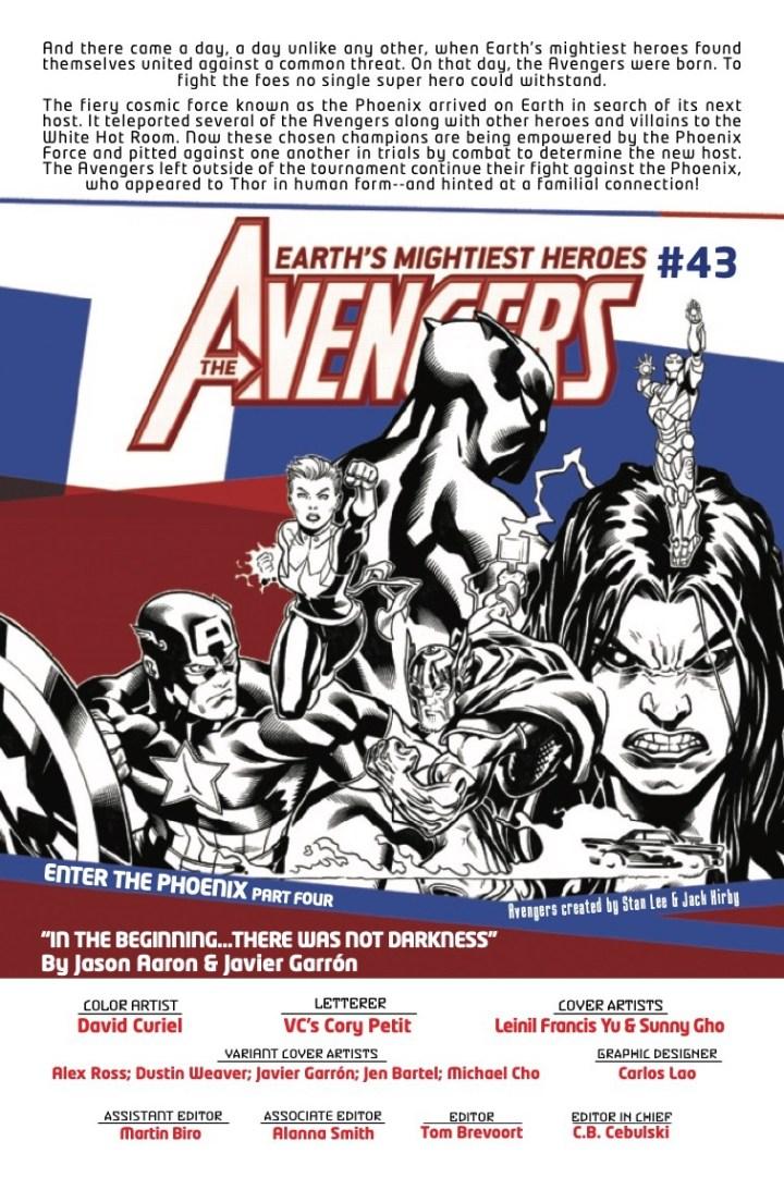 Avengers #43 P1