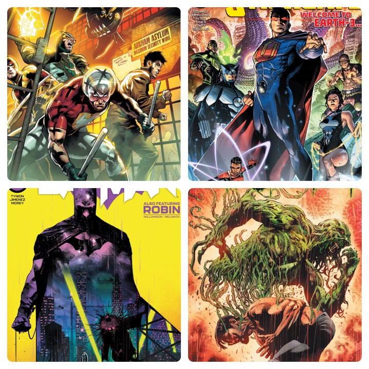 DC Comics March 2021 Pic 2