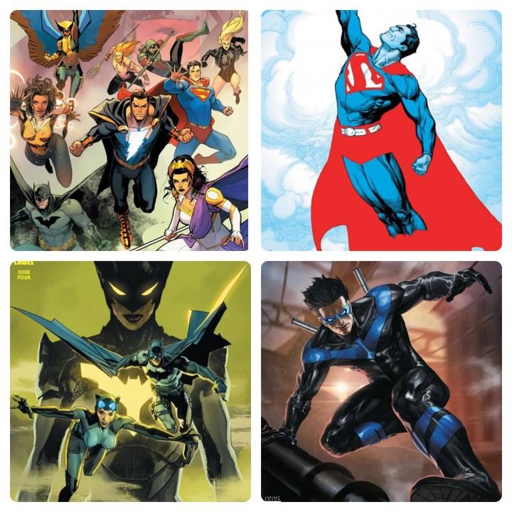 DC Comics March 2021 Pic 4