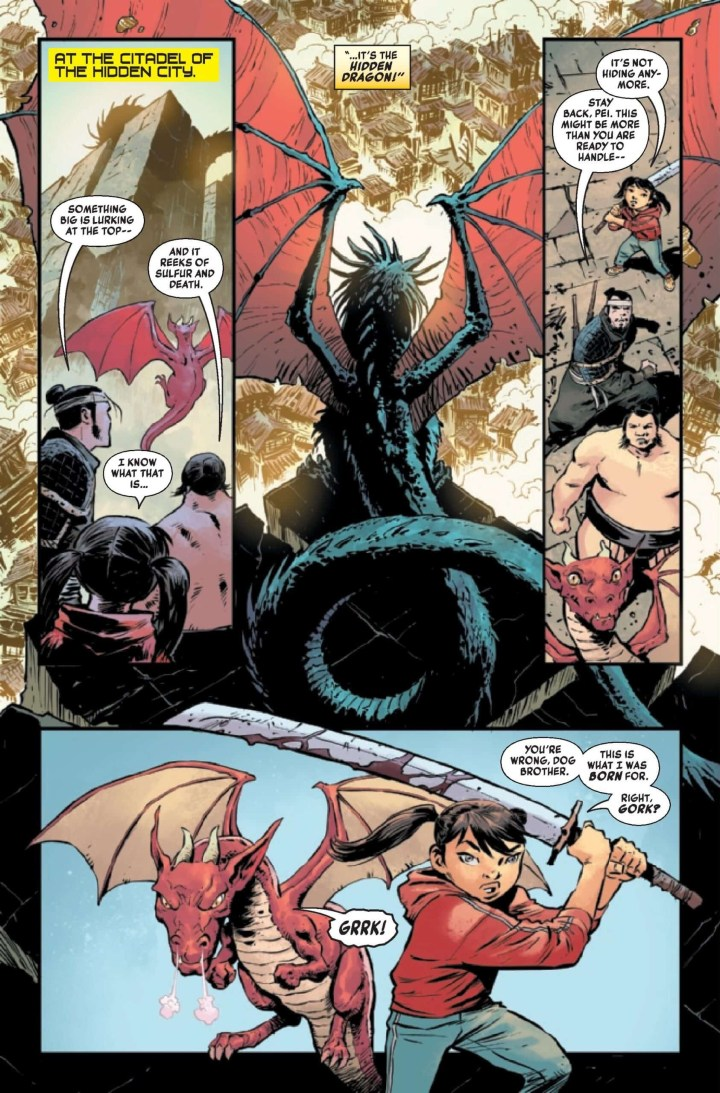 Iron Fist: Heart of the Dragon #3 p2