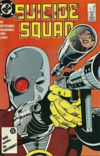 Suicide Squad #6