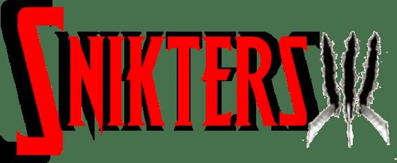 snikters