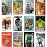 Phil Noto Marvel Variants