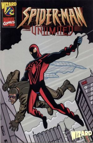 Spider-Man Unlimited #1/2