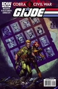 G.I.Joe #5