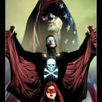 Project Superpowers: Black Cross #1