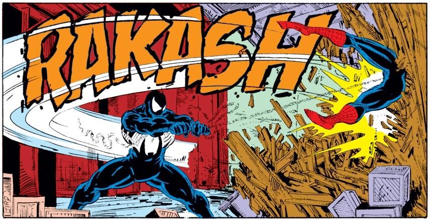Amazing Spider-Man 316-019AnPymGold